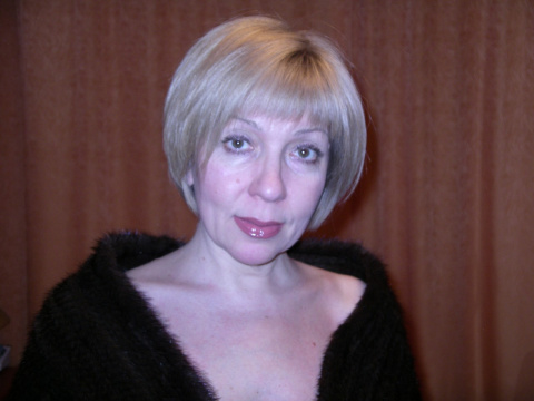 Нина Степанова