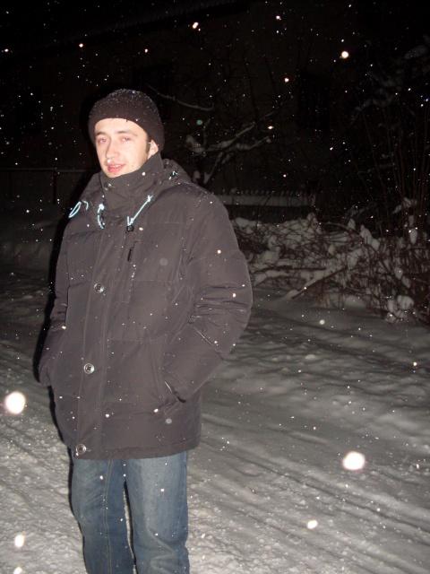 Микола Тихоліз (личноефото)