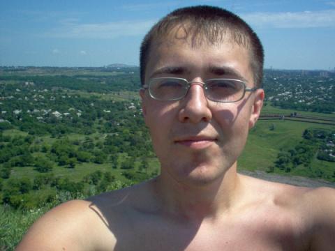 Алексей Кленков