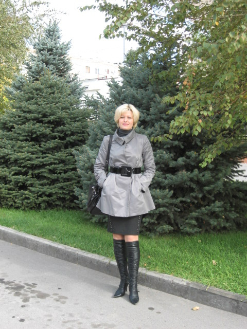 Елена Заколодная