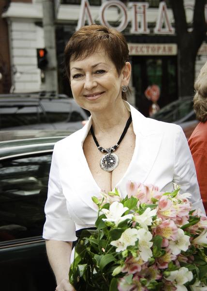 Шевченко Ирина (Какушина)