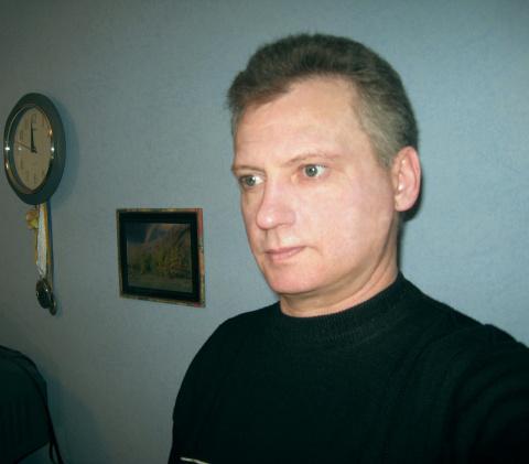 Юрий Шимко (личноефото)