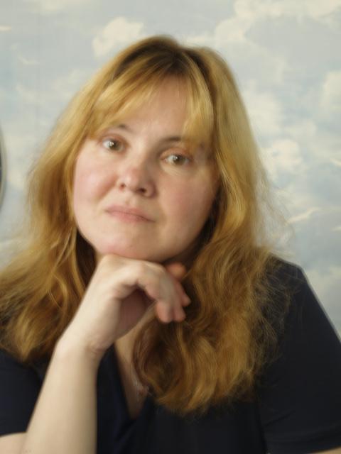 Валерия Семенова (личноефото)
