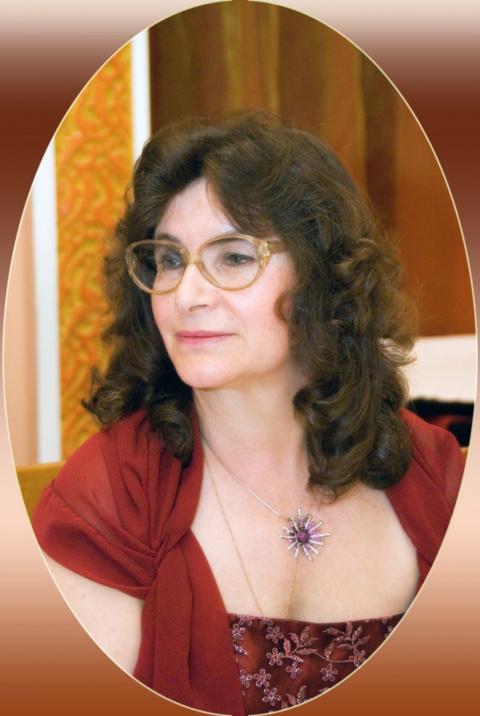 Антонина Лаврентьева (Науменко) (личноефото)