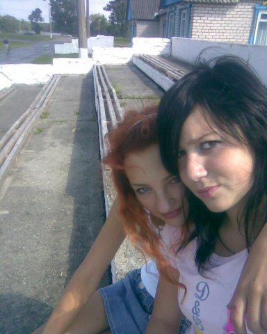 Ольга Горнак (личноефото)