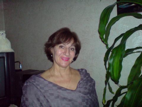 Наталья Шадурская (Степанская) (личноефото)