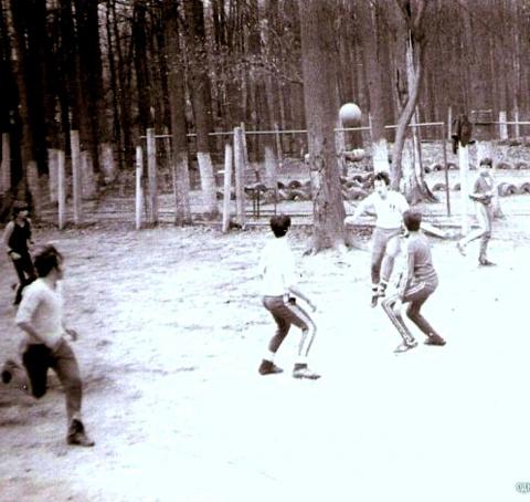 Выпуск 1983