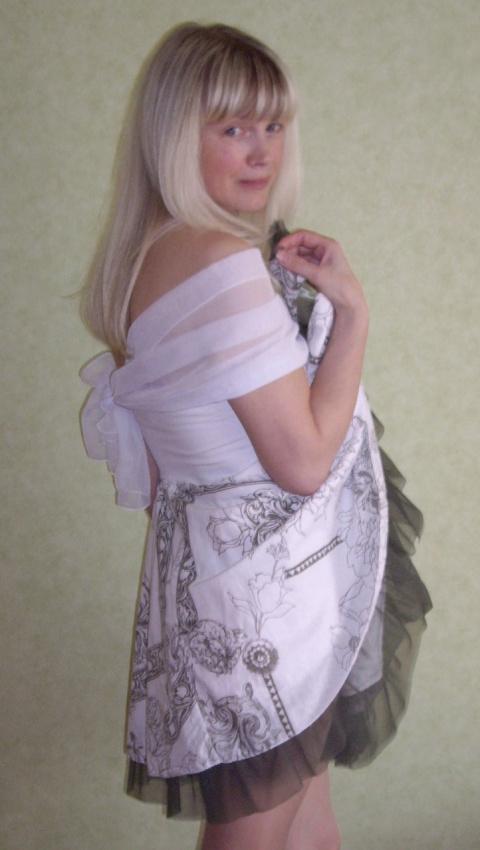Марина Комлева