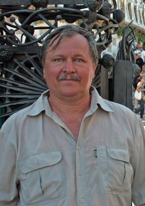 Lev Konov