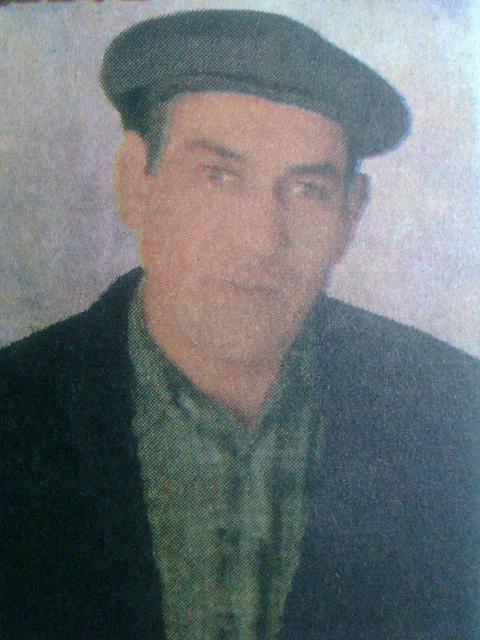 Myasnik Agakerim (Diktator)