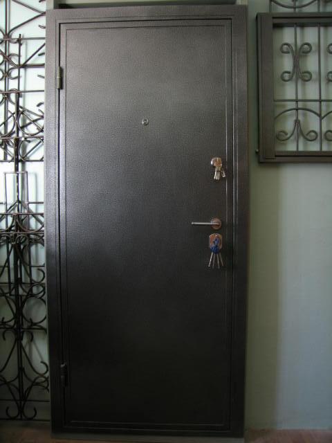 dverry garry
