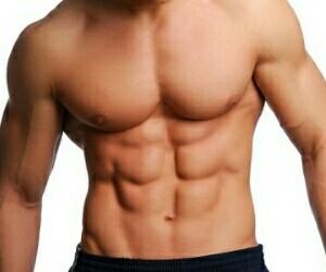 БЫТЬ В ФОРМЕ. Самые эффективные упражнения для мужчин