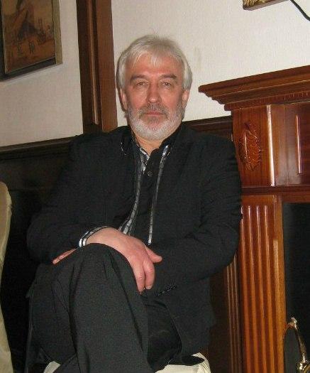 Леонид Кирильчик