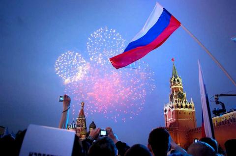 Россия - мировой лидер. 10 доказательств, почему это правда