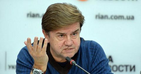 Карасев расстроен: США меняют наш Крым на ИГИЛ!