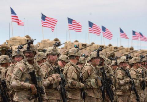США всегда готовы ответить КНДР применением силы