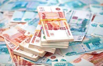 Впервые с царских времен россияне стали зарабатывать меньше китайцев