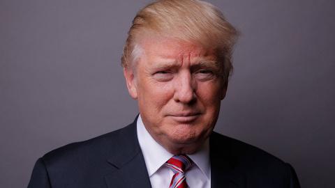 """Трамп хочет отменить потолок госдолга США навеки - на это есть много """"веских причин"""""""