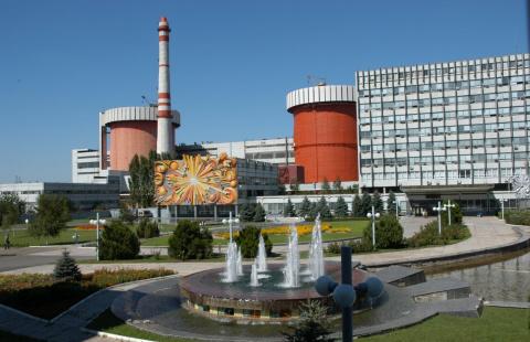 Европа в панике: АЭС Украины в критическом состоянии