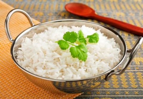 Как сварить рассыпчатый рис - советы шеф-повара