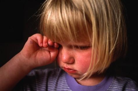 Конъюнктивит у детей: реальн…
