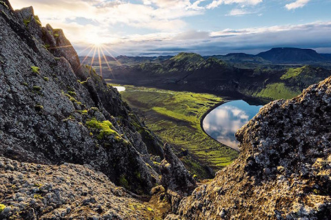 Исландия: любимая страна фотографов