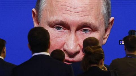 Die Presse: Европа встала стеной на защиту России