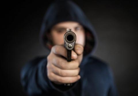 Как я стал свидетелем ограбл…