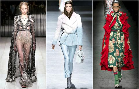 Время перемен или что будет модно этой осенью