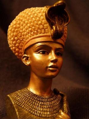 Древнеегипетские украшения: …