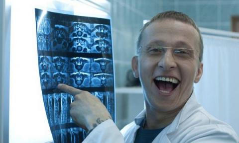 Забавные и смешные моменты из жизни врачей