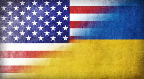Американская помощь Украине:…