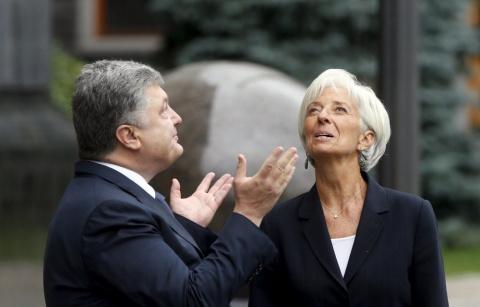 Долги Украины – есть ли этому конец?
