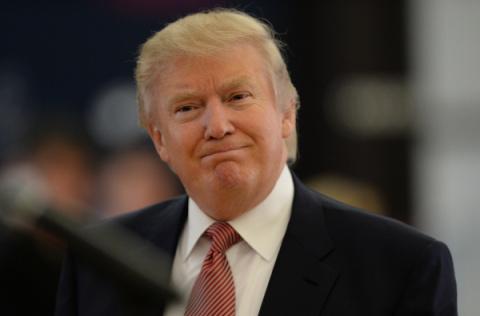 Трамп: New York Times сорвала попытку США убить  главаря ИГ*