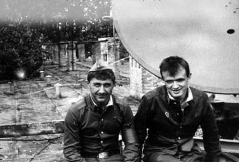 Валерий Пименов