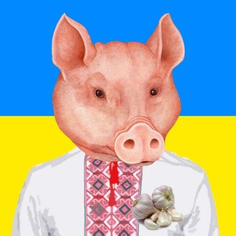 Будущее Украины было запрограммировано в 90-х: Это не государство, а колхоз