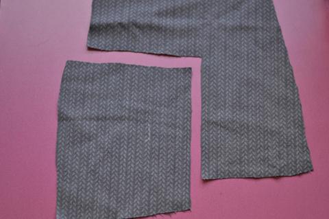 Секреты мастерства: аккуратные прямые углы при пошиве