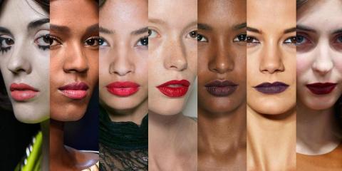 Тренды в макияже весна-лето 2017