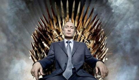 Фильм CNN «про Путина» — разбираем поделку дилетантов.