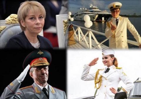 Запомним их такими: имена и фотографии погибших в авиакатастрофе
