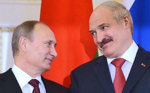 На украинском ТВ объявили: Народ устал от бардака и завидует Белоруссии