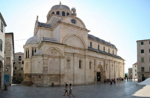 Собор Святого Иакова - памят…