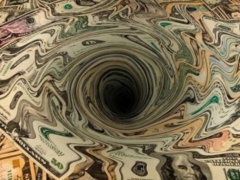 Даг Кейси о деструктивности доллара