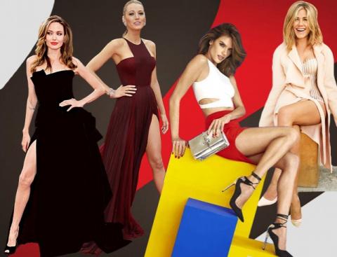 Ноги на миллион: Топ-14 самых красивых ног Голливуда
