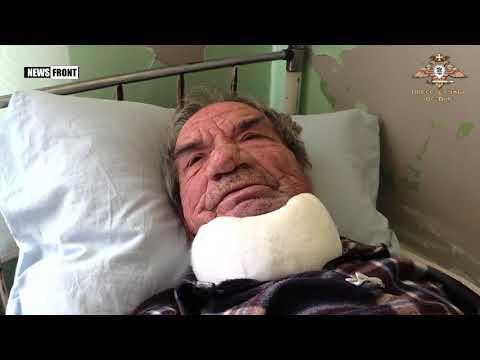 При обстреле ВСУ ранены два мирных жителя
