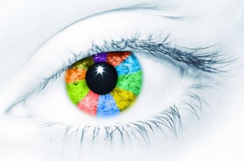 О чём может рассказать цвет глаз ?