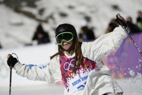Как шведский лыжник штаны потерял. Сочи-2014 (ФОТО)