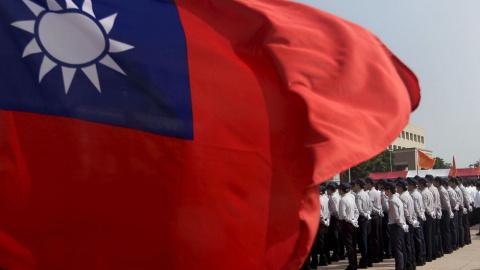 Китай требует, чтобы делегац…