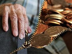 Пенсионный возраст: повышени…