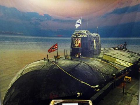 Почему погиб весь экипаж подлодки «Курск»